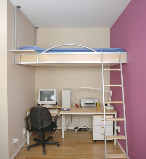 5 Organizing Tips For Living In A Small Space Napo Gpc