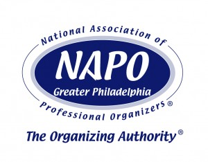 NAPO Greater Philadelphia Chapter Logo