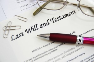 A picture of a Will for Suzanne Kuhn's post