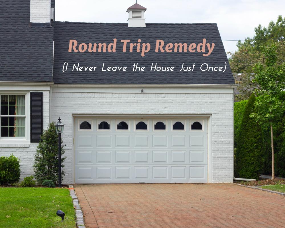 Round-Trip-Remedy
