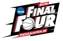 final four logo white background