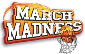 March Madness 2016 logo