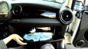 Car Cleanout