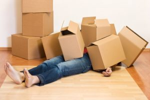 Relocation Stress Syndrome and You