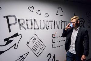 10 Week Productivity Program