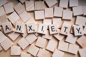 Disorganization leads to stress.