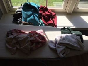Time-Saving Laundry Tips - Step 1: Sort