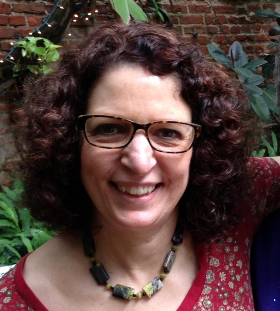 Ellen Tozzi