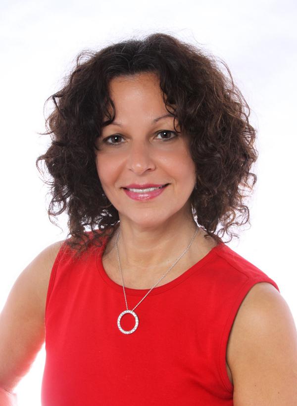 Danielle OBrien